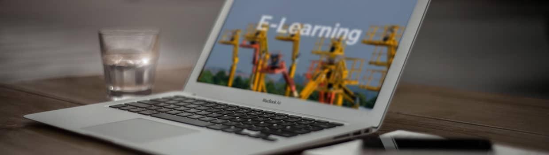 Nyhet! – Webbutbildningar