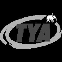 Transportfackens Yrkes- & Arbetsmiljönämnd grå logotyp