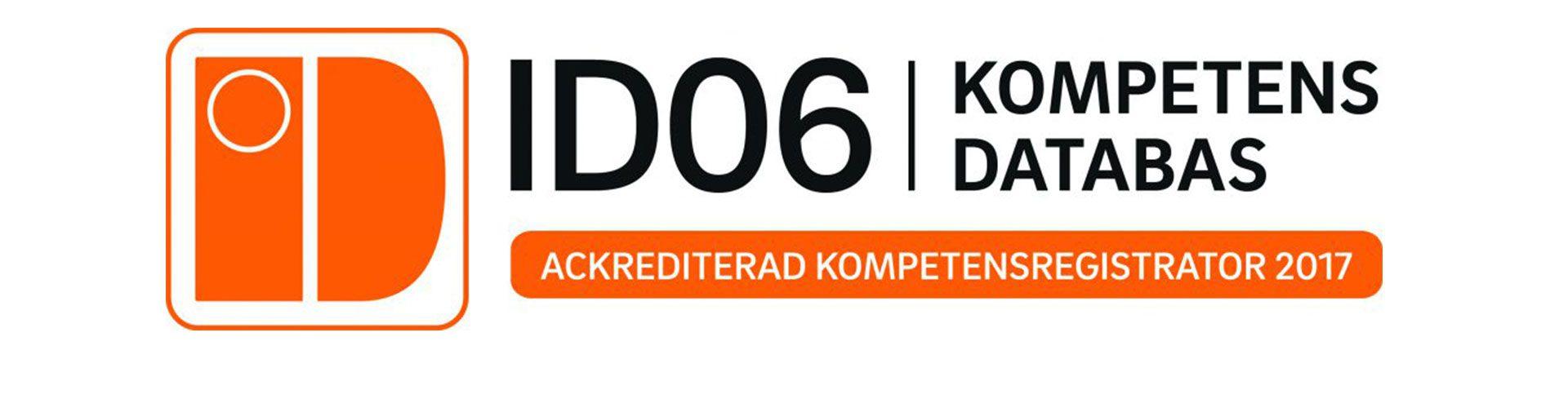 IDO6-Kompetensdatabas